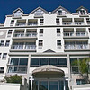 Bantry Bay Luxury Suites : Bantry Bay Luxury Suites.  Great location in Seapoint on the border of Bantry Bay where we spent 6 nights.  Since Yannick was already in town when I reserved, so he stopped by to check out the hotel and ended up getting us upgraded to a Penthouse Suite !