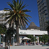 Cape Town Stroll Seapoint to Waterfront : A walk from our hotel Bantry Bay Suites through Seapoint, lunch at La Perla, ending up at Waterfront.  Tapas at Fork for dinner.