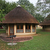 Skukuza Rest Camp : Our second stop in Kruger was at Skukuza where we spent 2 nights.  This is a lot bigger than the other camps we stayed in, so a different feel to it.  Least luxurious of our bungalows but also less expensive.  Great area for game-viewing.