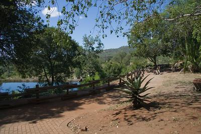 Berg en Dal Rest Camp