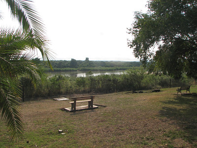 Lower Sabie Rest Camp